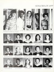 Page 12, 1977 Edition, Craigmont High School - Legend Yearbook (Memphis, TN) online yearbook collection