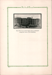 Page 10, 1925 Edition, Washington High School - Scroll Yearbook (Milwaukee, WI) online yearbook collection
