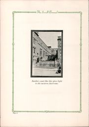 Page 14, 1925 Edition, Washington High School - Scroll Yearbook (Milwaukee, WI) online yearbook collection