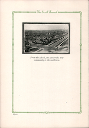 Page 16, 1925 Edition, Washington High School - Scroll Yearbook (Milwaukee, WI) online yearbook collection