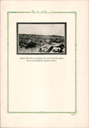 Page 17, 1925 Edition, Washington High School - Scroll Yearbook (Milwaukee, WI) online yearbook collection