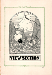 Page 7, 1925 Edition, Washington High School - Scroll Yearbook (Milwaukee, WI) online yearbook collection