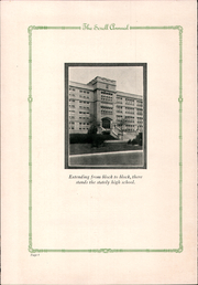 Page 8, 1925 Edition, Washington High School - Scroll Yearbook (Milwaukee, WI) online yearbook collection