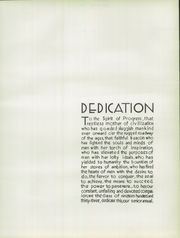 Page 13, 1933 Edition, Washington High School - Scroll Yearbook (Milwaukee, WI) online yearbook collection
