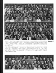 Page 72, 1942 Edition, Washington High School - Scroll Yearbook (Milwaukee, WI) online yearbook collection