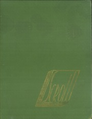 Washington High School - Scroll Yearbook (Milwaukee, WI) online yearbook collection, 1944 Edition, Page 1