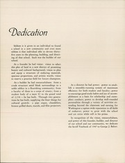 Page 10, 1947 Edition, Washington High School - Scroll Yearbook (Milwaukee, WI) online yearbook collection