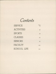 Page 9, 1947 Edition, Washington High School - Scroll Yearbook (Milwaukee, WI) online yearbook collection