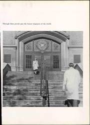 Page 15, 1952 Edition, Washington High School - Scroll Yearbook (Milwaukee, WI) online yearbook collection