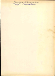Page 5, 1952 Edition, Washington High School - Scroll Yearbook (Milwaukee, WI) online yearbook collection