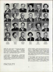 Page 16, 1955 Edition, Washington High School - Scroll Yearbook (Milwaukee, WI) online yearbook collection