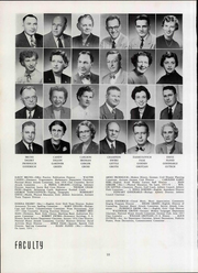 Page 16, 1956 Edition, Washington High School - Scroll Yearbook (Milwaukee, WI) online yearbook collection