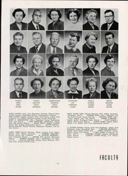 Page 17, 1956 Edition, Washington High School - Scroll Yearbook (Milwaukee, WI) online yearbook collection