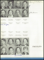 Page 16, 1936 Edition, Foreman High School - Foremanual Yearbook (Chicago, IL) online yearbook collection