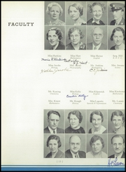 Page 17, 1936 Edition, Foreman High School - Foremanual Yearbook (Chicago, IL) online yearbook collection