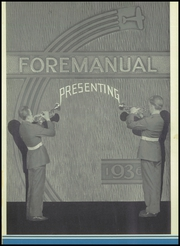 Page 5, 1936 Edition, Foreman High School - Foremanual Yearbook (Chicago, IL) online yearbook collection