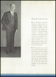 Page 8, 1936 Edition, Foreman High School - Foremanual Yearbook (Chicago, IL) online yearbook collection