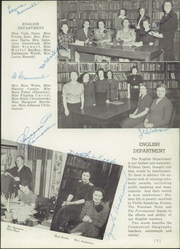 Page 11, 1940 Edition, Foreman High School - Foremanual Yearbook (Chicago, IL) online yearbook collection