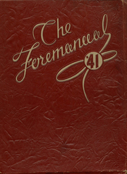 1941 Edition, Foreman High School - Foremanual Yearbook (Chicago, IL)