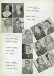 Page 8, 1941 Edition, Foreman High School - Foremanual Yearbook (Chicago, IL) online yearbook collection