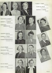 Page 9, 1941 Edition, Foreman High School - Foremanual Yearbook (Chicago, IL) online yearbook collection