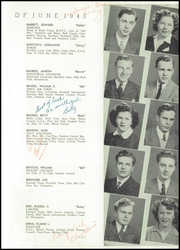 Page 15, 1943 Edition, Foreman High School - Foremanual Yearbook (Chicago, IL) online yearbook collection