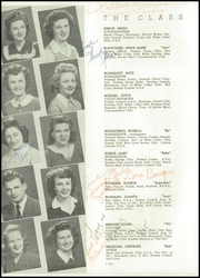 Page 16, 1943 Edition, Foreman High School - Foremanual Yearbook (Chicago, IL) online yearbook collection