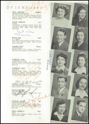 Page 17, 1943 Edition, Foreman High School - Foremanual Yearbook (Chicago, IL) online yearbook collection