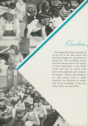 Page 8, 1944 Edition, Foreman High School - Foremanual Yearbook (Chicago, IL) online yearbook collection