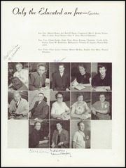Page 15, 1948 Edition, Foreman High School - Foremanual Yearbook (Chicago, IL) online yearbook collection