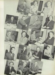 Page 13, 1949 Edition, Foreman High School - Foremanual Yearbook (Chicago, IL) online yearbook collection