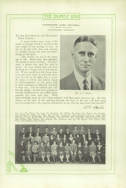 Page 17, 1930 Edition, Hammond High School - Dunes Yearbook (Hammond, IN) online yearbook collection