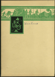 Page 2, 1930 Edition, Hammond High School - Dunes Yearbook (Hammond, IN) online yearbook collection
