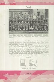 Page 104, 1931 Edition, Hammond High School - Dunes Yearbook (Hammond, IN) online yearbook collection