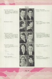 Page 24, 1931 Edition, Hammond High School - Dunes Yearbook (Hammond, IN) online yearbook collection