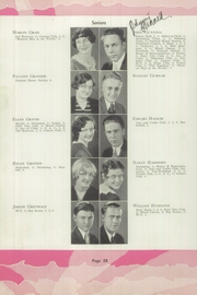 Page 32, 1931 Edition, Hammond High School - Dunes Yearbook (Hammond, IN) online yearbook collection
