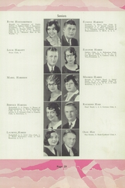 Page 33, 1931 Edition, Hammond High School - Dunes Yearbook (Hammond, IN) online yearbook collection
