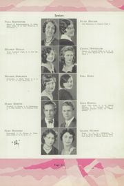 Page 35, 1931 Edition, Hammond High School - Dunes Yearbook (Hammond, IN) online yearbook collection