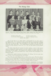 Page 93, 1931 Edition, Hammond High School - Dunes Yearbook (Hammond, IN) online yearbook collection