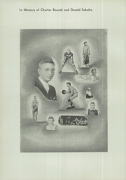 Page 10, 1935 Edition, Hammond High School - Dunes Yearbook (Hammond, IN) online yearbook collection