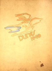Page 1, 1940 Edition, Hammond High School - Dunes Yearbook (Hammond, IN) online yearbook collection