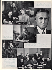 Page 14, 1940 Edition, Hammond High School - Dunes Yearbook (Hammond, IN) online yearbook collection