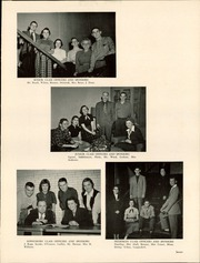 Page 11, 1952 Edition, Hammond High School - Dunes Yearbook (Hammond, IN) online yearbook collection