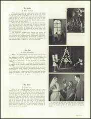 Page 13, 1954 Edition, Hammond High School - Dunes Yearbook (Hammond, IN) online yearbook collection