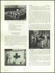 Page 14, 1954 Edition, Hammond High School - Dunes Yearbook (Hammond, IN) online yearbook collection