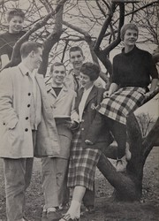 Page 16, 1959 Edition, Hammond High School - Dunes Yearbook (Hammond, IN) online yearbook collection
