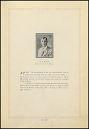 Page 15, 1927 Edition, Big Spring High School - El Rodeo Yearbook (Big Spring, TX) online yearbook collection