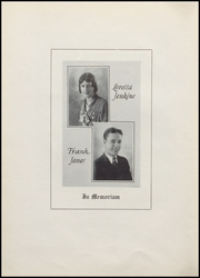 Page 12, 1930 Edition, Big Spring High School - El Rodeo Yearbook (Big Spring, TX) online yearbook collection