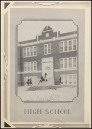 Page 10, 1939 Edition, Big Spring High School - El Rodeo Yearbook (Big Spring, TX) online yearbook collection