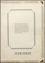 Page 9, 1939 Edition, Big Spring High School - El Rodeo Yearbook (Big Spring, TX) online yearbook collection
